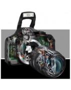 Części do aparatów fotograficznych